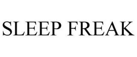 SLEEP FREAK