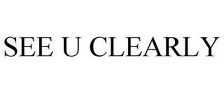 SEE U CLEARLY