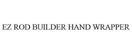 EZ ROD BUILDER HAND WRAPPER