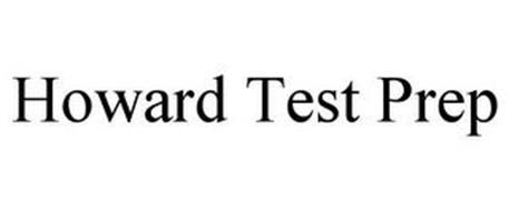 HOWARD TEST PREP