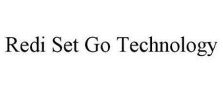REDI SET GO TECHNOLOGY