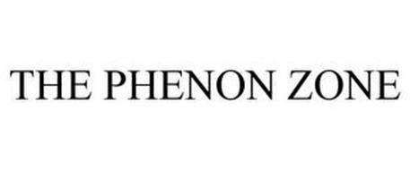 THE PHENON ZONE