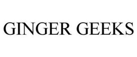 GINGER GEEKS