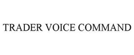 TRADER VOICE COMMAND