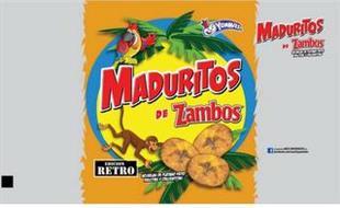 YUMMIES MADURITOS DE ZAMBOS MADURITOS DE ZAMBOS