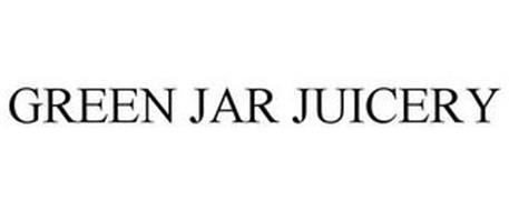 GREEN JAR JUICERY