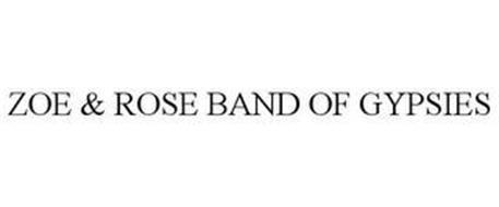 ZOE & ROSE BAND OF GYPSIES
