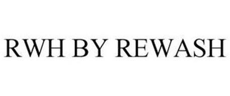 RWH BY REWASH