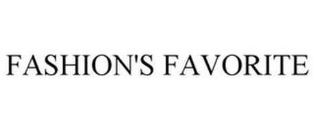 FASHION'S FAVORITE