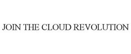 JOIN THE CLOUD REVOLUTION