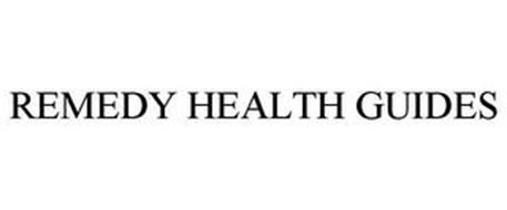 REMEDY HEALTH GUIDES