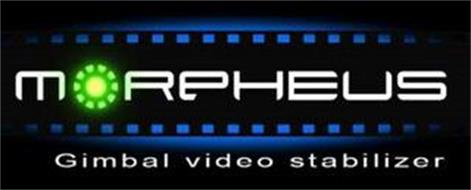 MORPHEUS GIMBAL VIDEO STABILIZER