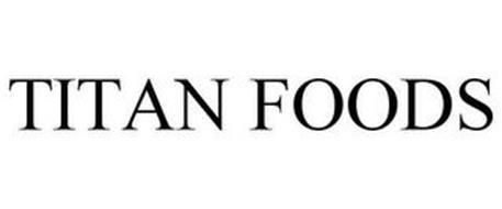 TITAN FOODS
