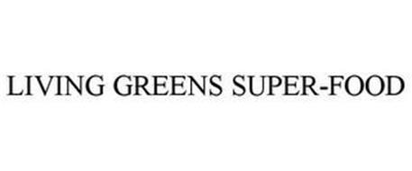 LIVING GREENS SUPER-FOOD
