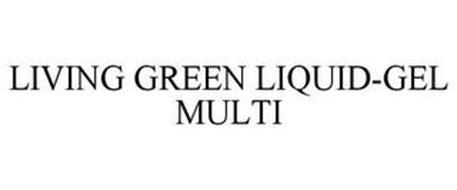 LIVING GREEN LIQUID-GEL MULTI
