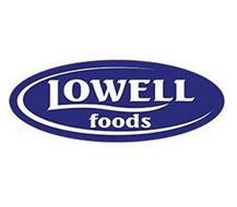 LOWELL FOODS