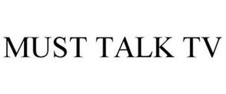 MUST TALK TV