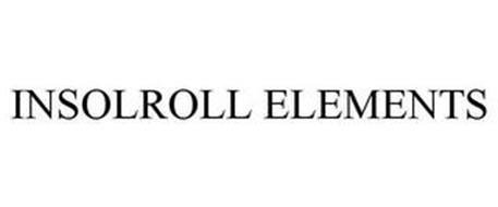 INSOLROLL ELEMENTS