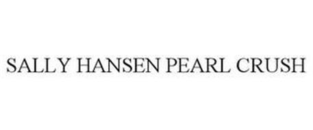 SALLY HANSEN PEARL CRUSH