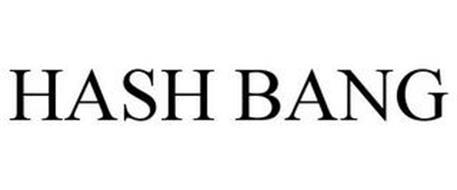 HASH BANG
