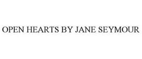 OPEN HEARTS BY JANE SEYMOUR