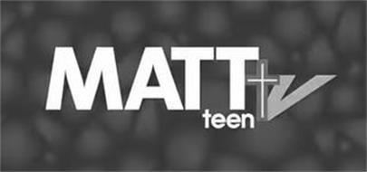 MATTTEENTV