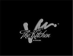 THE KITCHEN BY VANGURA V