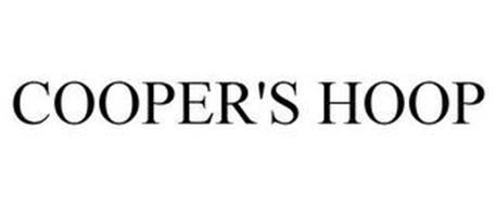 COOPER'S HOOP