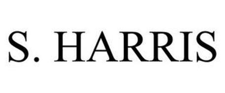 S. HARRIS