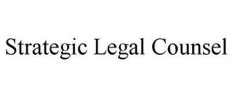 STRATEGIC LEGAL COUNSEL