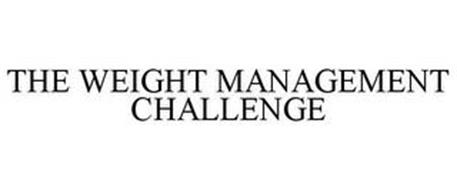 THE WEIGHT MANAGEMENT CHALLENGE