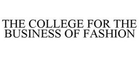 THE COLLEGE FOR THE BUSINESS OF FASHION