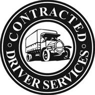 CONTRACTED DRIVER SERVICES