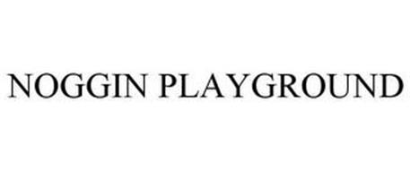 NOGGIN PLAYGROUND
