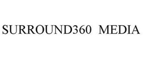 SURROUND360 MEDIA