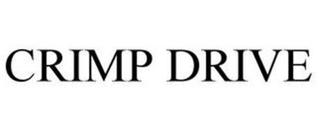 CRIMP DRIVE