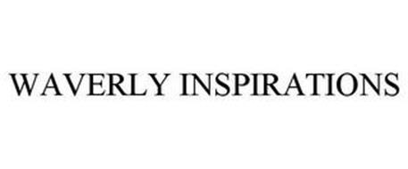 WAVERLY INSPIRATIONS