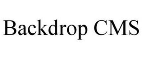 BACKDROP CMS