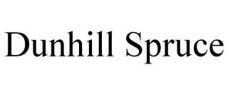 DUNHILL SPRUCE