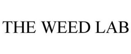 THE WEED LAB