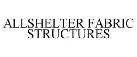 ALLSHELTER FABRIC STRUCTURES