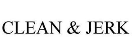 CLEAN & JERK