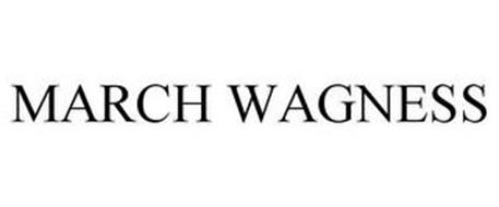 MARCH WAGNESS