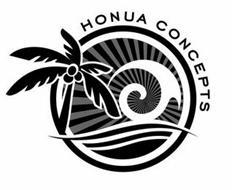 HONUA CONCEPTS