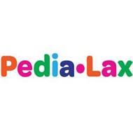 PEDIA · LAX