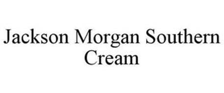 JACKSON MORGAN SOUTHERN CREAM