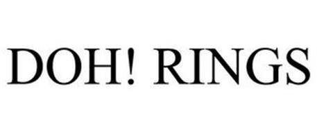 DOH! RINGS