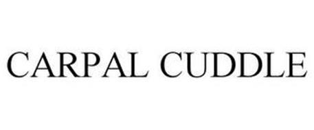 CARPAL CUDDLE