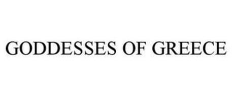 GODDESSES OF GREECE