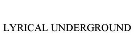 LYRICAL UNDERGROUND